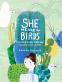 Cover Image: She Heard the Birds