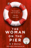 Cover Image: The Woman on the Pier