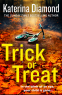 Cover Image: Trick or Treat