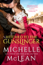 Cover Image: Hitched To The Gunslinger