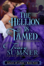 Cover Image: The Hellion is Tamed