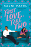 Cover Image: First Love, Take Two