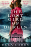 Cover Image: The Lost Girl of Berlin (Daughters of New York)