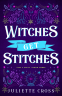Cover Image: Witches Get Stitches
