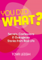 Cover Image: You Did WHAT?