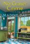 Cover Image: No Grater Crime