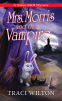 Cover Image: Mrs. Morris and the Vampire