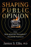 Cover Image: Shaping Public Opinion