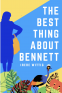 Cover Image: The Best Thing About Bennett