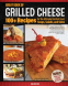 Cover Image: Great Book of Grilled Cheese