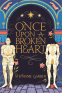 Cover Image: Once Upon A Broken Heart