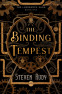 Cover Image: The Binding Tempest