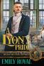 Cover Image: A Lyon's Pride
