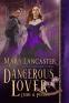 Cover Image: Dangerous Lover