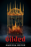 Cover Image: Gilded