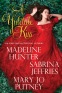 Cover Image: A Yuletide Kiss