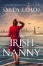 Cover Image: The Irish Nanny