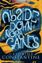 Cover Image: The Upside Down of Nora Gaines