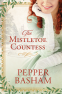 Cover Image: The Mistletoe Countess