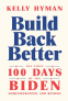 Cover Image: Build Back Better