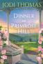 Cover Image: Dinner on Primrose Hill