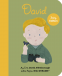 Cover Image: David Attenborough