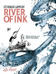 Cover Image: River of Ink
