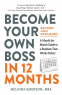Cover Image: Become Your Own Boss in 12 Months, Revised and Expanded