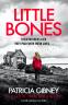Cover Image: Little Bones (Detective Lottie Parker Book 10)