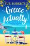 Cover Image: Greece Actually