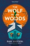 Cover Image: The Wolf in the Woods