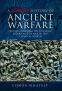 Cover Image: A Sensory History of Ancient Warfare