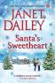 Cover Image: Santa's Sweetheart