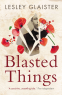 Cover Image: Blasted Things