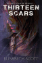 Cover Image: Thirteen Scars