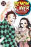 Cover Image: Demon Slayer: Kimetsu no Yaiba, Vol. 23