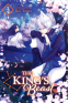 Cover Image: The King's Beast, Vol. 3