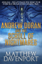 Cover Image: Andrew Doran and the Scroll of Nightmares