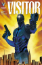 Cover Image: The Visitor
