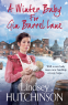 Cover Image: A Winter Baby for Gin Barrel Lane