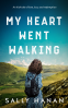Cover Image: My Heart Went Walking
