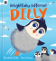 Cover Image: Delightfully Different Dilly