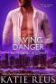 Cover Image: Saving Danger