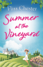 Cover Image: Summer at the Vineyard