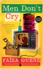 Cover Image: Men Don't Cry