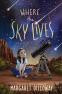 Cover Image: Where the Sky Lives