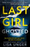 Cover Image: Last Girl Ghosted