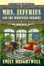 Cover Image: Mrs. Jeffries and the Midwinter Murders