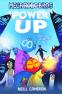 Cover Image: Mega Robo Bros: Power Up