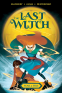 Cover Image: The Last Witch: Fear & Fire